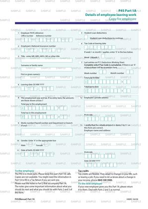 sample work order form